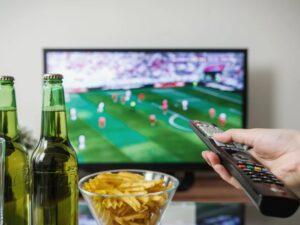 Fodbold: Streaming-tjenester.
