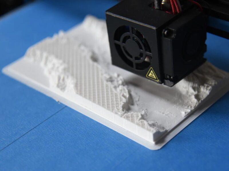 3D-printer: Sådan fungerer den