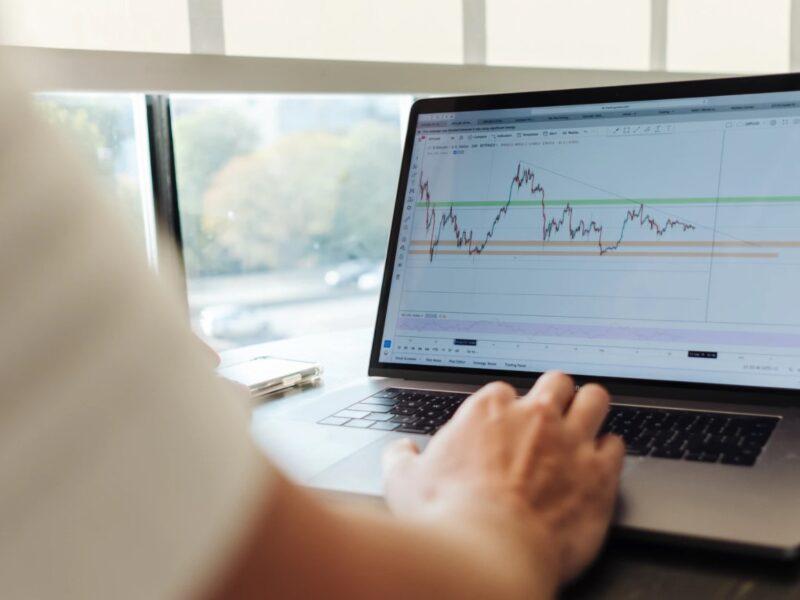 Valutahandel: Sådan gør du